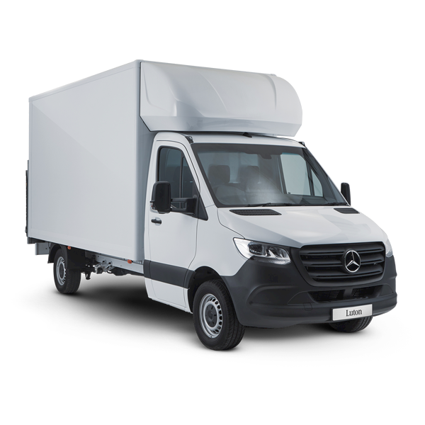 Select Sprinter Luton