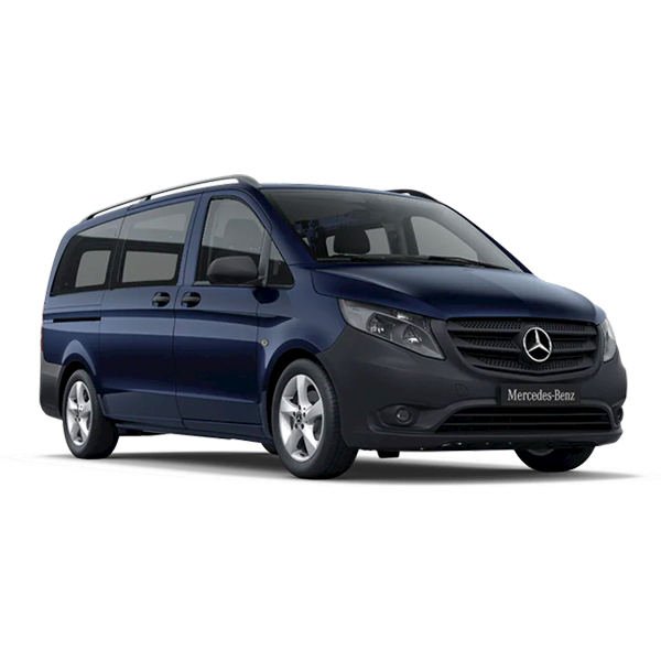 Select Vito Tourer