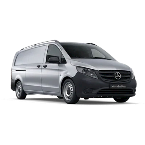 Select Vito Panel Van
