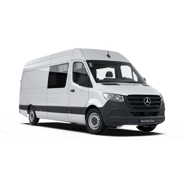 Select Sprinter Tourer