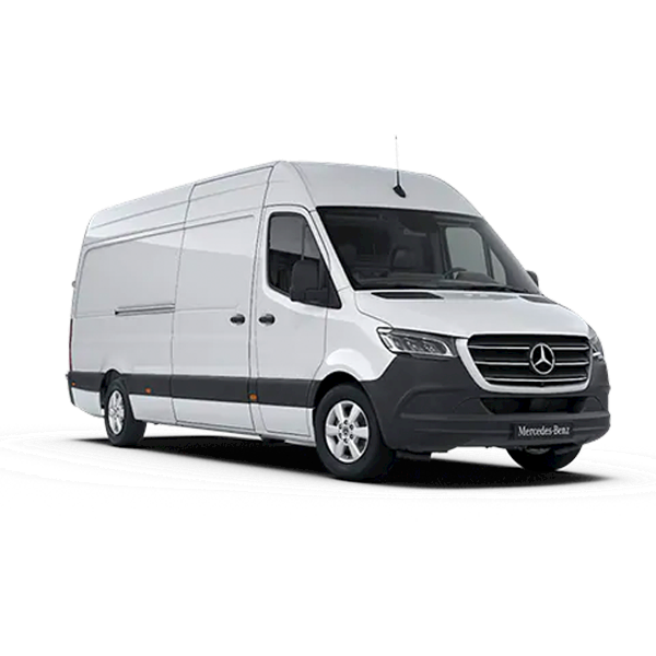 Select Sprinter Panel Van