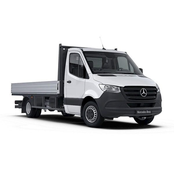 Select Sprinter Dropside
