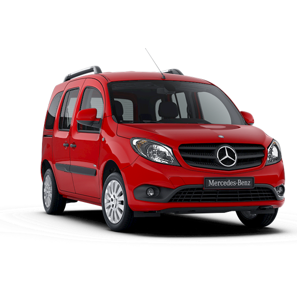 Select Citan Tourer