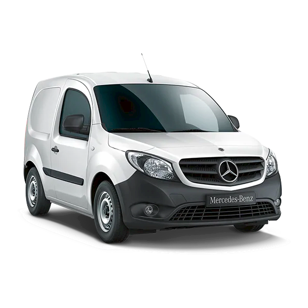 Select Citan Panel Van